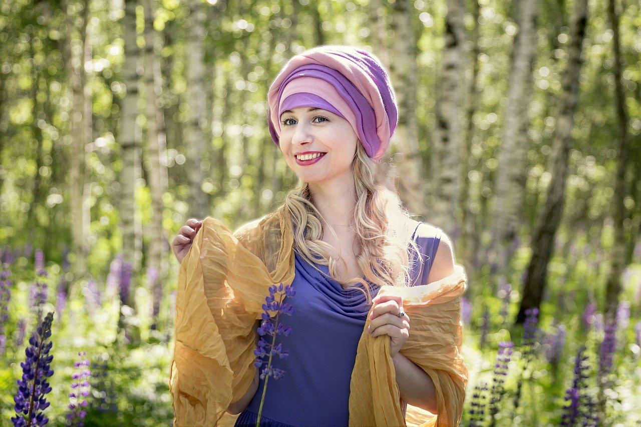 porter un turban