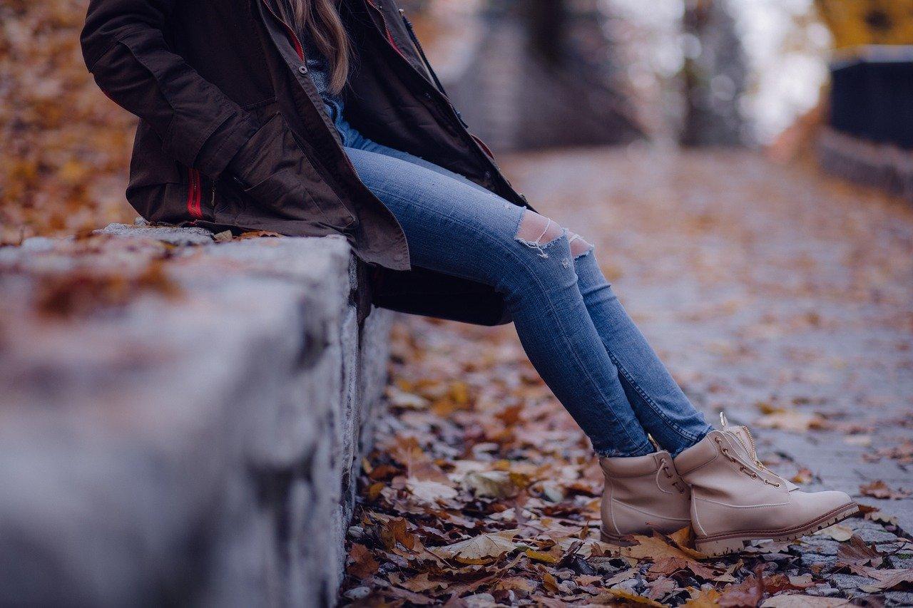 chaussures vintage femme